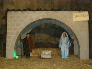Pessebre Vivent de Sant Cugat