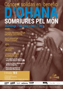 Concert solidari El Cafè Belgrado @ El Cafè Belgrado | Sant Cugat del Vallès | Catalunya | Espanya