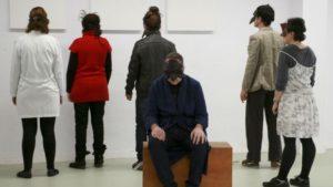 Teatre: 'L'altre malalt imaginari @ Casal de joves Torreblanca
