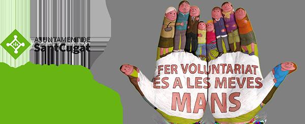 Voluntariat Sant Cugat